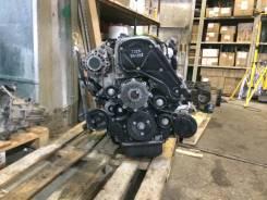 Двигатель D4CB 2.5 CRDI 145-175 л. с. HYundai Starex / Grand Starex