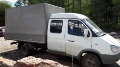 """ГАЗ 330232. Продам ГАЗ """"Фермер"""", 2 285куб. см., 1 500кг., 4x2"""
