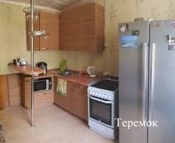 1-комнатная, улица Новожилова 3а. Борисенко, агентство, 35,7кв.м. Интерьер