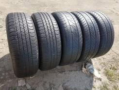 Bridgestone Dueler H/T 684. Летние, 30%, 4 шт