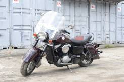 Kawasaki VN Vulcan 1500 Drifter. 15 000куб. см., исправен, птс, без пробега