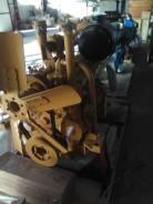 Двигатель в сборе. Shantui SD16. Под заказ