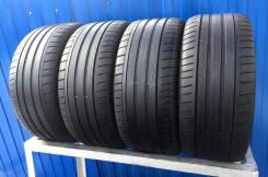 Dunlop SP Sport Maxx GT, 255/40 R19 255 40 19
