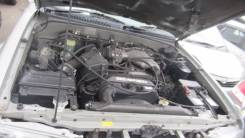 АКПП 5VZFE на Toyota Hilux Surf 185