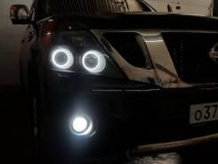 Фары Nissan