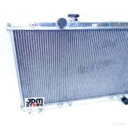 Радиатор охлаждения двигателя. BMW 7-Series, E38 BMW 5-Series, E39. Под заказ