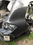Крыло заднее правое для Toyota Auris (E15) 2006-2012