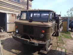 САЗ. Продается грузовик ГАЗ 3511, 4 250куб. см., 3 100кг., 4x4