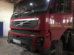 Volvo. Самосвал БЦМ-51 на шасси FM Truck 8X6, 2013 год, ОТС, 12 777куб. см., 30 000кг., 8x6