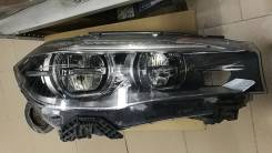 Фара правая BMW X5 F15 X6 F16 Adaptive LED