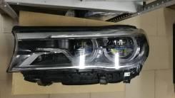 Лазерная фара Bmw 7 G11 G12