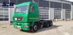 МАЗ 6430А9. Продается седельный тягач , 11 000куб. см., 20 000кг.