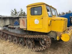АТЗ ТТ-4. Продаётся трактор трелевочный тт-4