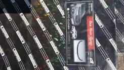 Дефлектор капота. Kia Sorento, XM D4HA, D4HB, G4KE, G4KJ, G6DC, G6DH, L6EA