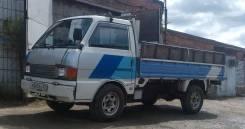 Mazda Bongo Brawny. Продам Mazda Bongo Browny, 2 200куб. см., 1 500кг., 4x2