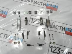 Механизм колодок ручного тормоза Mitsubishi Lancer X CY4A