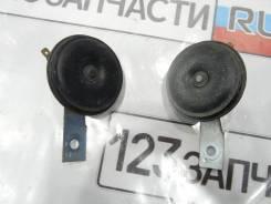 Сигнал звуковой левый Mitsubishi Lancer X CY4A
