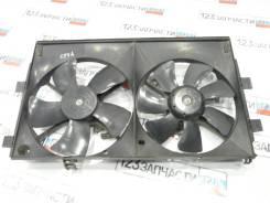 Диффузор радиатора в сборе Mitsubishi Lancer X CY4A