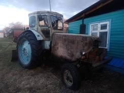 ЛТЗ Т-40М. Продам трактор Т-40М, 36,7 л.с.