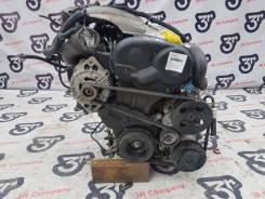 Двигатель Opel Astra X16XE