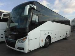 Higer. Продается туристический автобус KLQ 6128LQ, 55 мест, ровный пол, 55 мест, В кредит, лизинг