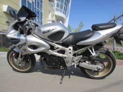 Suzuki TL1000S. 1 000куб. см., исправен, птс, без пробега