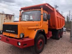 Iveco Magirus. Продам грузовик самосвал ! Магирус 290, 10 000куб. см., 26 000кг., 6x4