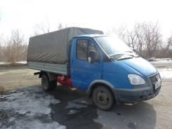 ГАЗ ГАЗель Бизнес. Продается Газель-Бизнес, 2 890куб. см., 1 500кг., 4x2