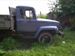 ГАЗ 3307. Продается грузовик , 2 000куб. см., 5 000кг., 4x4