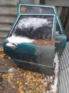Дверь задняя правая ауди 80 B2 1984-1986 год переходка