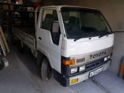 Toyota ToyoAce. Грузовик , 2 800куб. см., 1 500кг., 4x2
