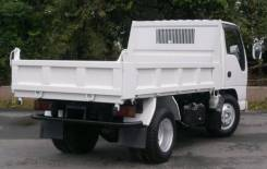 Nissan Atlas. Продается грузовик (самосвал) , 3 200куб. см., 2 000кг., 4x2