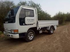 Nissan Atlas. Прадам грузовик Ниссан атлас, 2 300куб. см., 1 500кг., 4x2