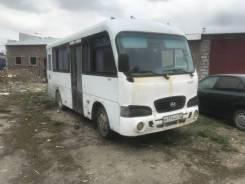 Hyundai County. Продам автобус, 18 мест