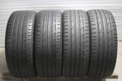 Bridgestone Potenza S001. Летние, 2015 год, 10%, 4 шт