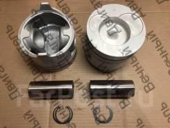 Поршень. Nissan Diesel Space Arrow Nissan Diesel Quon Nissan Diesel RF8, RF10, RF10E