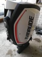 Evinrude. 300,00л.с., 2-тактный, бензиновый, нога X (635 мм), 2016 год. Под заказ
