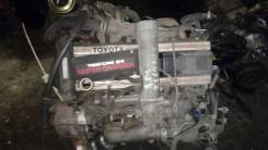 Двигатель Toyota Crown 2.0i 160-170 л/с 1G-GZE