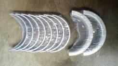 Вкладыши коренные STD DV15T с полукольцами 65011106522