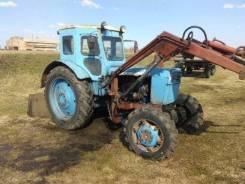 ЛТЗ Т-40АМ. Продается трактор т 40 ам, 50 л.с.