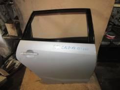 Дверь боковая Toyota Caldina ZZT241, 1ZZFE