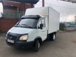 ГАЗ ГАЗель. Продам Газель 2012 изотермический фургон, 2 890куб. см., 1 500кг., 4x2