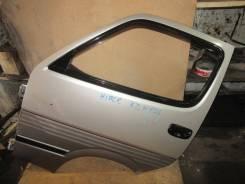 Дверь боковая Toyota Hiace KZH106