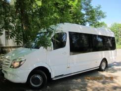Mercedes-Benz Sprinter 515. Продается автобус мерседес спринтер 515 турист, 21 место