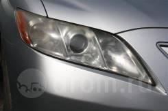 Фара. Toyota Camry, ACV40, ACV45 2AZFE, 2GRFE