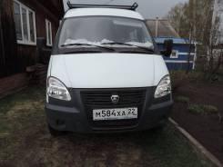 ГАЗ 27527. , 2 890куб. см., 800кг., 4x4