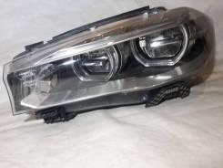 Фара передняя левая LED BMW Х5 (F15, F85) X6 (F16, F86) с 2014