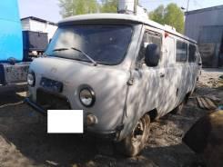 УАЗ Буханка. УАЗ-396254, специальный, фургон (буханка) в Хабаровске