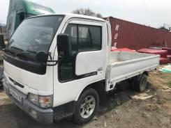 Nissan Atlas. Продам грузовик в хорошем состоянии., 2 700куб. см., 1 500кг., 4x2