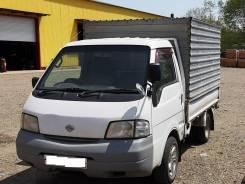 Nissan Vanette. Продается грузовик, 1 800куб. см., 1 000кг.